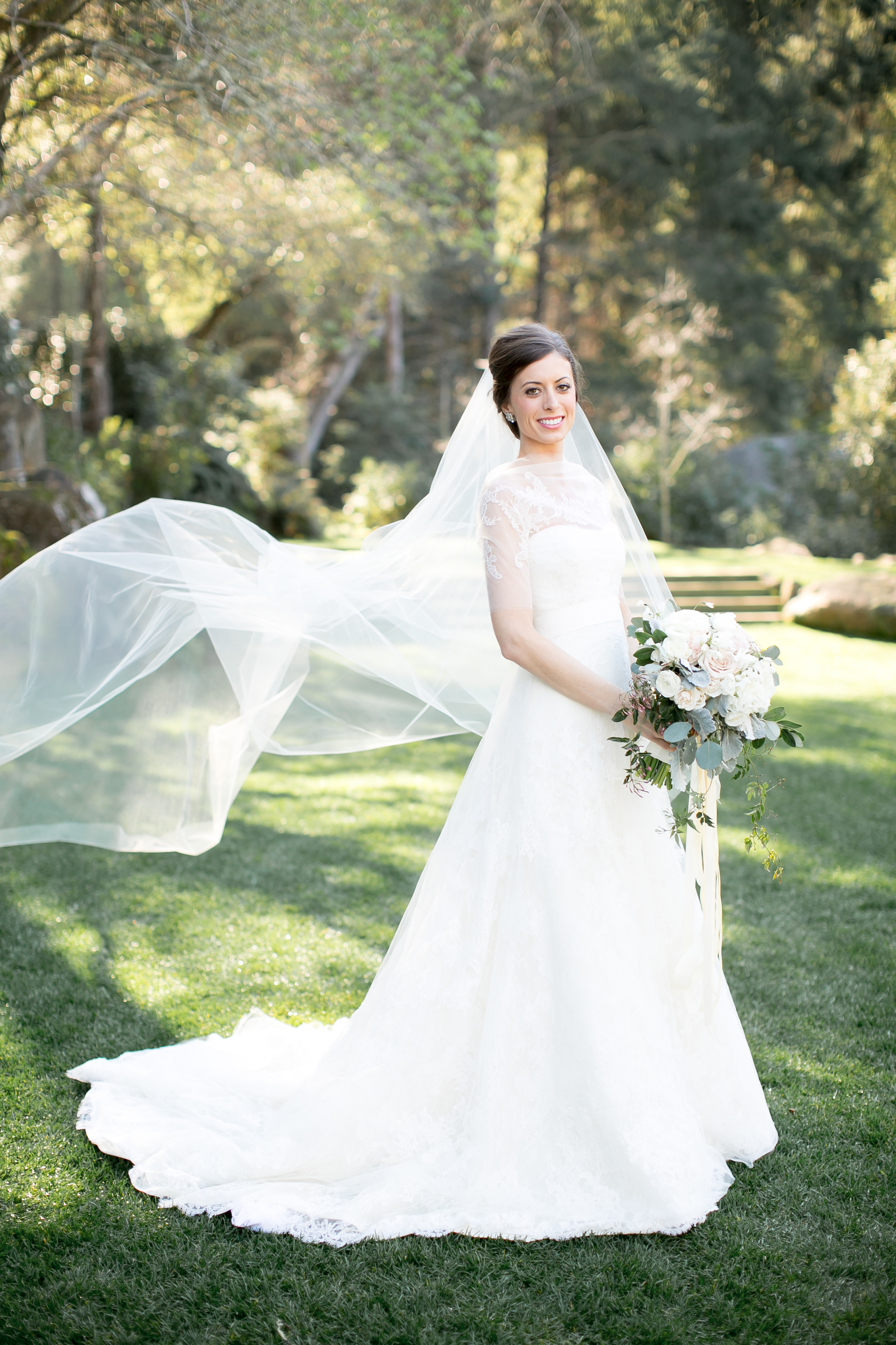 Our Napa Valley Wedding – Story Hill Lane