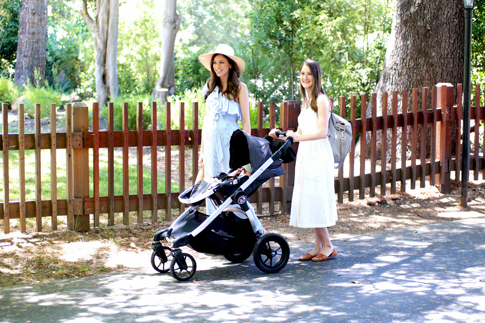 10 Baby Products for New Mamas